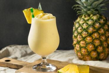 Ein Coconut Kiss in Uelzen trinken