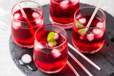 Einen holiday Coctail in Uelzen trinken
