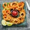Tintenfischringe in Uelzen bestellen und genießen.